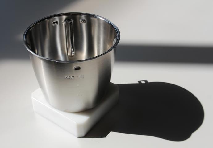 Secteur robotique de cuisine 1