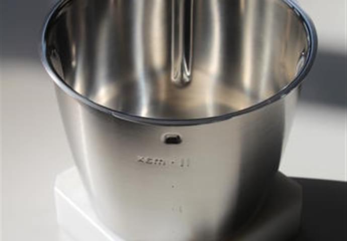 Secteur robotique de cuisine 2